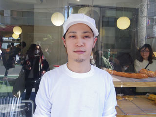 澤田 勇人