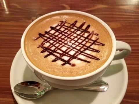 渋谷,カフェ