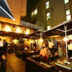 「Cafe Bohemia」にて話題のジビエなど珍しいお肉を味わえるBBQ開催