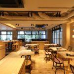 「Café Apartment 183」が9月30日(金)OPEN