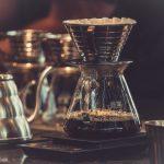 ハンドドリップで淹れてみよう!プロ実践!美味しいコーヒーの淹れ方!