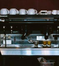 カフェ開業 知識