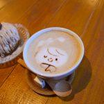 私なりのカフェの楽しみ方!