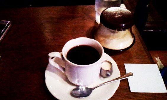 阿佐ヶ谷喫茶店