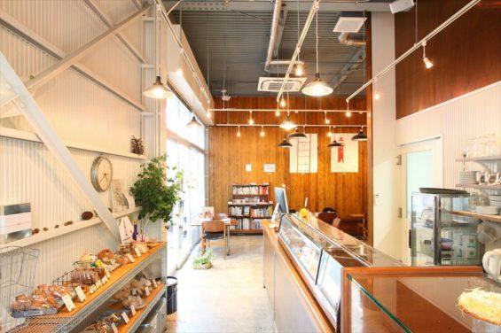 三鷹喫茶店