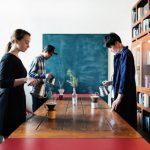 体験型カフェの新定番!セルフドリップ専門店「MINEDRIP COFFEE」がLAB&LOUNGEをオープン!