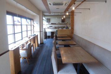 京王線 カフェ