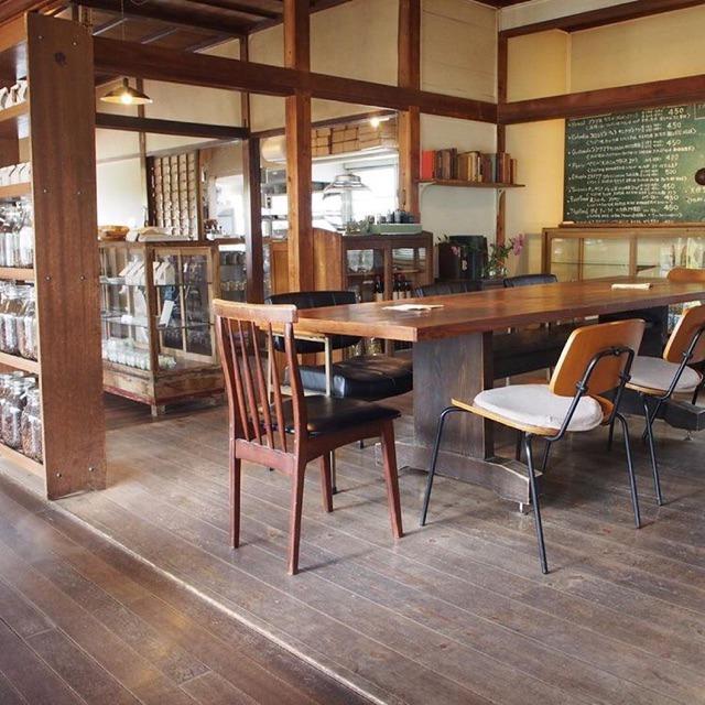 長野県 カフェ