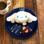 新宿マルイ アネックスにサンリオの大人気キャラクター「シナモロール」をイメージした『Cinnamoroll Cafe』がオープン!