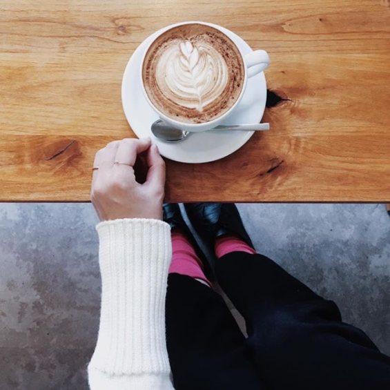 アレンジコーヒー