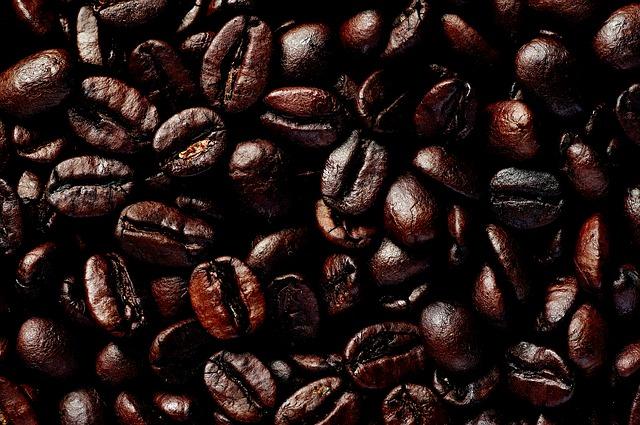コーヒー 焙 煎