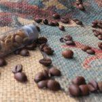 美味しい珈琲になる為に。珈琲豆の豆知識!裏ではこんな事やってます。