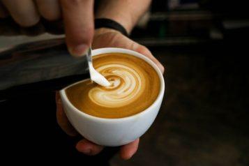 シアトル系コーヒー