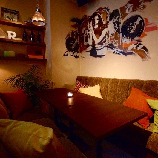 kawara CAFE&DINING 瓦カフェ
