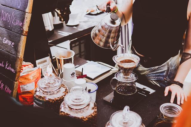 美味しい コーヒー