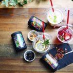 期間限定!健康と美をテーマに「Tea&Sweets共創マルシェ」を原宿LUCKAND-Gallery Cafe&Bar-にて開催!