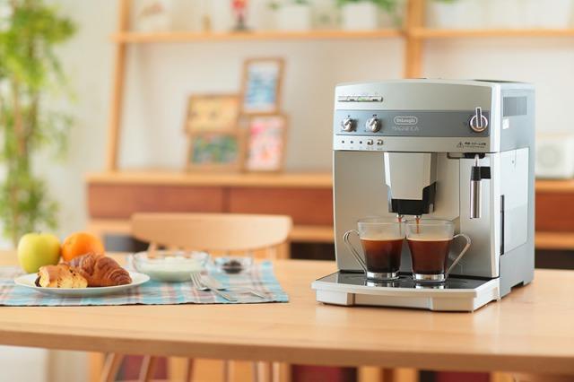 全自動コーヒー