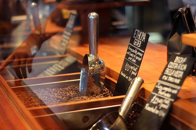 大人気コーヒー豆種類