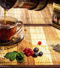 紅茶 雑学