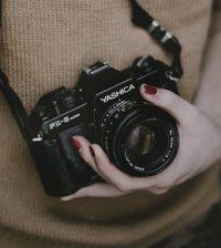 カメラ女子必見情報