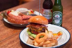 東京人気ハンバーガー