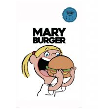 メアリーバーガー