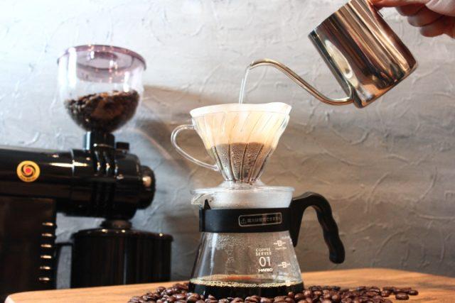 ブレンドコーヒー通販