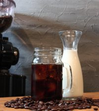 iced coffee 200g