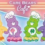 4月13日(金)世界で愛される「ケアベア™」の期間限定カフェオープン!メニューや値段