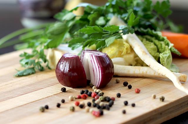食材の基本的な切り方一覧!バーベキュー 野菜も切って行けば簡単調理 ...