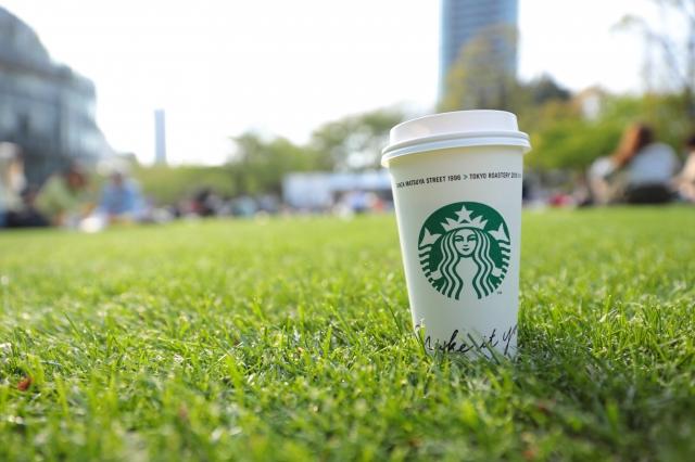 スターバックスコーヒーコミュ二ティー