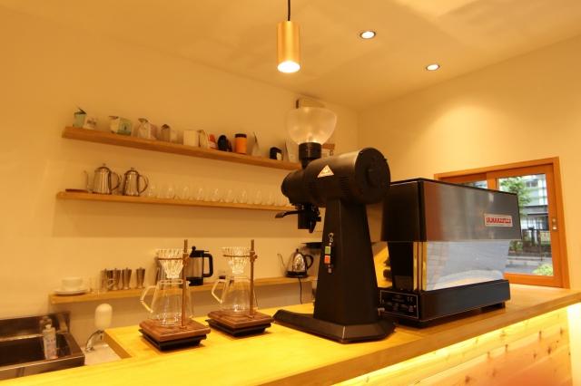 KIELO COFFEE エスプレッソマシーン