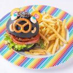 KAWAII MONSTER CAFE から日本の干支「猪突猛進バーガー」「ウリボーケーキ」が期間限定で登場!