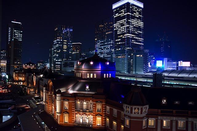 東京駅スイーツ