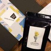 TEAM CAFE TOKYOコーヒーギフトセット 100g×2 合計 200g