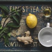 紅茶の風邪予防・症状に効く3つ効果!緑茶より効果あり?辛い喉の痛み、食欲増進効果も!
