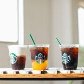 スタバから新商品続々登場!コールドブリューコーヒーや自宅で楽しめる「ピッチャーパック」も。