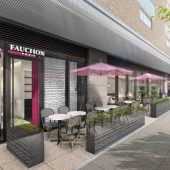 世界の美食トップブランド「フォション」日本橋高島屋S.C.1F日本橋ガレリア内に「フォション・ル・カフェ」をオープン!