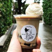高円寺人気コーヒースタンド!W/O STAND『ウィズアウトスタンド 高円寺』