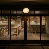 F1層ブログサービス「PRESS」のリアル店舗「the Press cafe」が表参道にオープン!