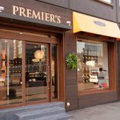 日本初!高品質インド紅茶ブランド「プリミアスティー」が銀座にオープン!銀座店限定メニューも