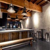 IT企業が浅草にブルックリンスタイルコーヒーショップをオープン