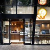 160年以上続くイタリア・ローマの老舗珈琲店bondolfi-boncaffeが東京日比谷に新登場!